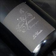 Champagne Cedric Bouchard Roses de Jeanne Les Ursules 2014
