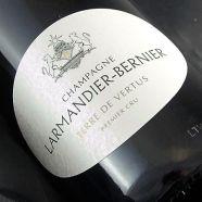 Champagne Larmandier Terre de Vertus 2013