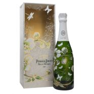 Champagne Perrier Jouet La Belle Epoque Edition Mischer Traxler Coffret 2007