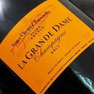 Champagne Veuve Clicquot La Grande Dame 2004