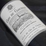 Château Clos du Clocher 1990