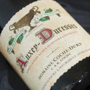 Domaine Coche Dury Auxey Duresses Rouge 2016