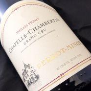 Domaine Perrot Minot Chapelle Chambertin 2013