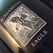 Etats Unis Californie Napa Valley Screaming Eagle Cabernet Sauvignon 2007