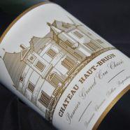 Château Haut Brion 1911 SD