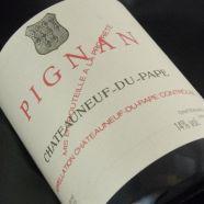 Rayas Pignan Rouge 2005