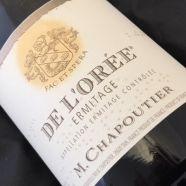 Chapoutier De L Oree 1994