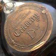 Whisky Johnnie Walker Celebrity Blended 1820 bouteille 70 cl