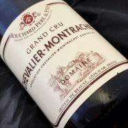 Domaine Bouchard Chevalier Montrachet 2015