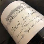 Domaine Auvenay Criots Batard Montrachet 1997 -3cm