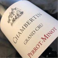 Domaine Perrot Minot Chambertin 2014