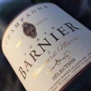 Champagne Barnier BrutNV demi