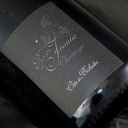 Champagne Cedric Bouchard Roses de Jeanne Cote de Bechalin 2012