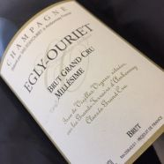Champagne Egly-Ouriet Brut Millésimé Grand Cru 2006