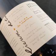 Champagne Jacques Selosse Avize- Les Chantereines