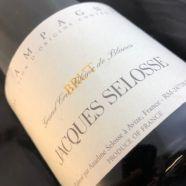 Champagne Jacques Selosse Brut Millésimé 2002