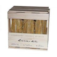 Champagne Jacques Selosse Caisse Collection Lieux Dits 6 Bouteilles