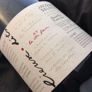 Champagne Jacques Selosse Ay La Côte Faron