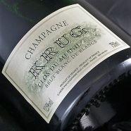 Champagne Krug Clos du Mesnil 2000