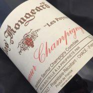 Clos Rougeard Les Poyeux 1995 magnum