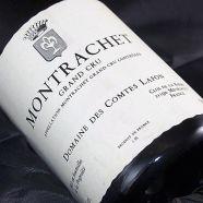Domaine Comtes Lafon Montrachet 2015