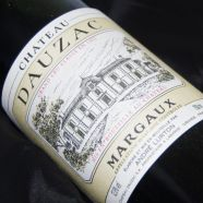 Château Dauzac 1995