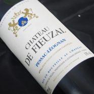 Château Fieuzal Blanc 1999