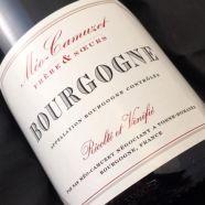 Domaine Meo Camuzet Bourgogne Rouge 2017