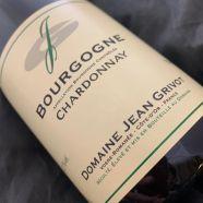 Domaine Jean Grivot Bourgogne Blanc 2015