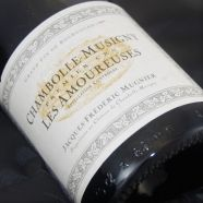 Domaine Mugnier Chambolle Musigny Les Amoureuses 1990