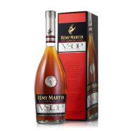 Cognac Rémy Martin VSOP bouteille-70 cl