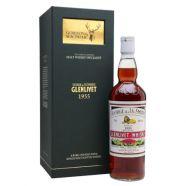 Whisky Gordon Macphail George & J.G.Smith's Glenlivet 1955 Single Malt 57 ans 1955 bouteille-70 cl